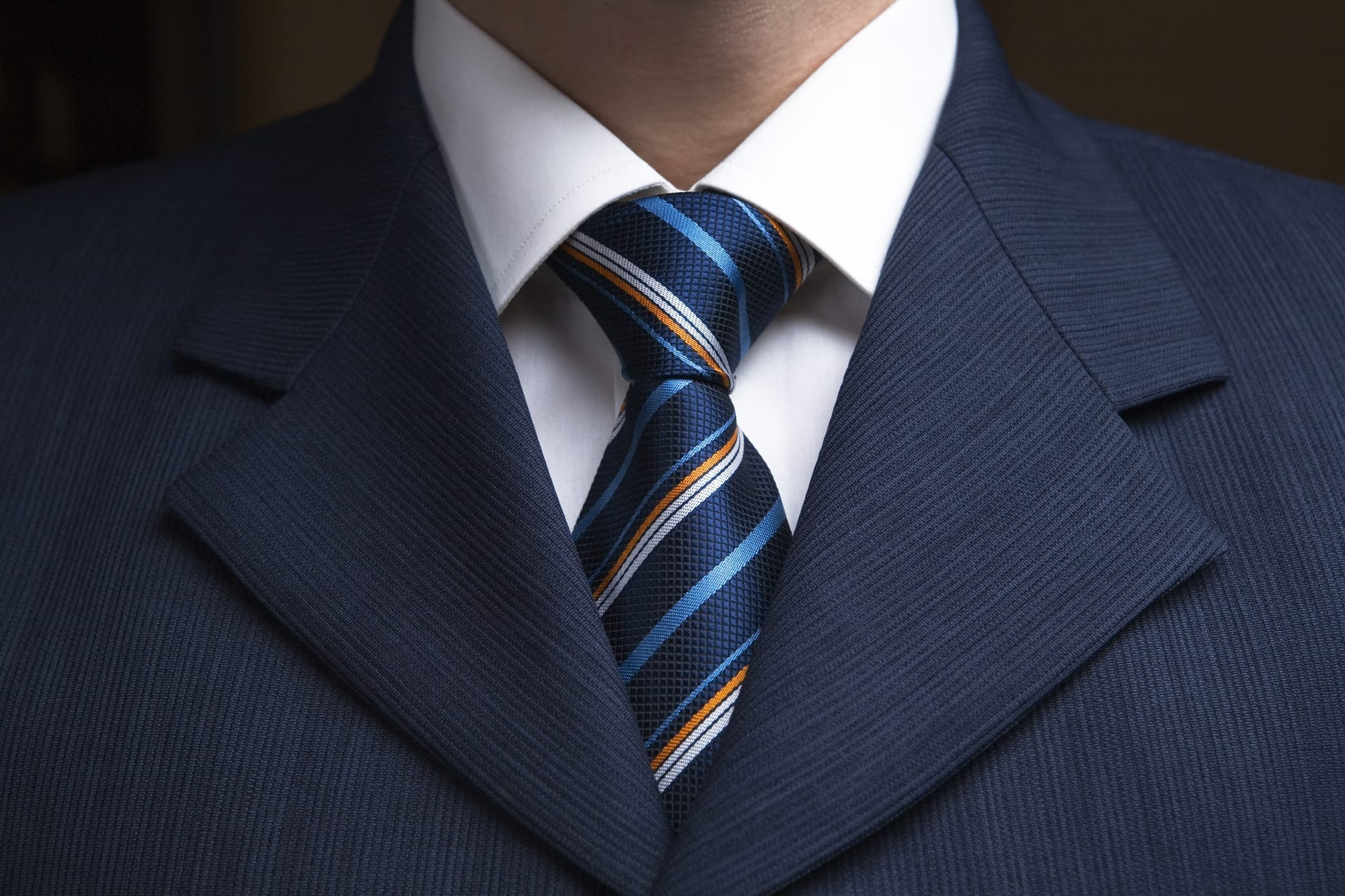 Men S Tie Guide Types Of Ties How To Tie Them And When